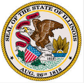 State of Illinois Seal
