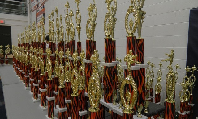 Karate Awards