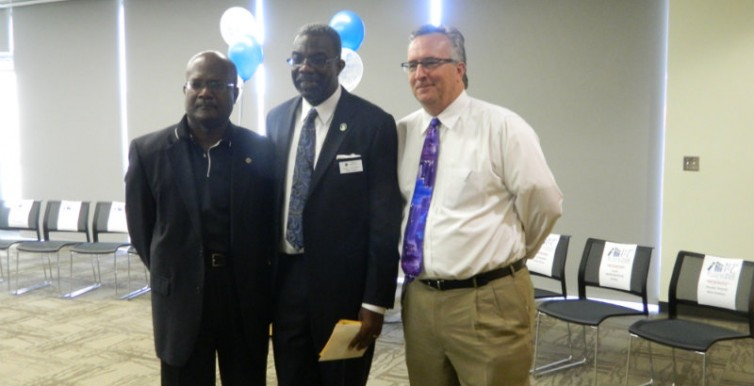 Richton Park Library Opening Photo